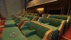 De Eerste Kamer: 75 mensen die de regering controleren