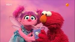 Sesamstraat 10 voor...: Elmo