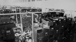 De aanslag op het bevolkingsregister in Amsterdam: Een verzetsdaad uit 1943
