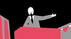 High Speed History: Wie was Lenin?