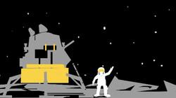 High Speed History: Wanneer was de eerste maanlanding?