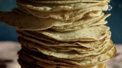 De Aardappeleters in de klas: Taco