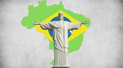 Brazilië in het kort: Een ex-kolonie vol carnavalsvierders