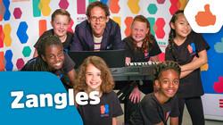 Kinderen voor Kinderen: Zing mee met Iedereen heeft talent
