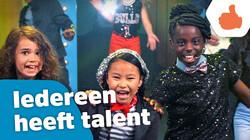 Kinderen voor Kinderen: Iedereen heeft talent