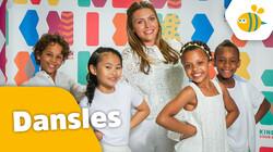 Kinderen voor Kinderen: Dans mee met Red de bij