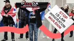 Wat is Pegida?: Extreemrechtse anti-islamitische beweging