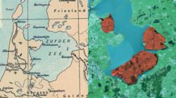 De inpoldering van de Zuiderzee: Het ontstaan van een nieuw stukje Nederland