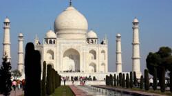 De wereld rond: India