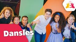 Kinderen voor Kinderen: Dans mee met Kom erbij!