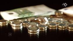 EenVandaag in de klas: Was de euro wel zo'n goed idee?