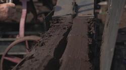 Energie uit turf: Brandstof gemaakt van gedroogd veen