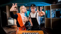 Méér Muziek in de Klas: Rappen met Ilse DeLange