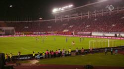 Door het hart van China in de klas: Voetbal in China