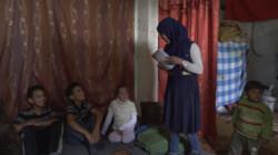 Gevlucht uit Syrië: Ilaf woont in een schuur in Libanon