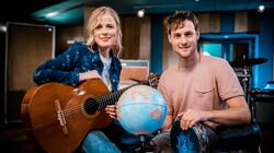 Méér Muziek in de Klas: Wereldmuziek maken met Ilse DeLange