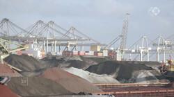 EenVandaag in de klas: Stoppen met kolen in Rotterdam?
