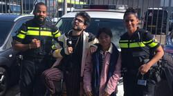 Hoe kijkt de politie naar etnisch profileren?: Discriminatie op basis van huidskleur of herkomst