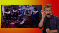 Het Sinterklaasjournaal met gebarentolk: Woensdag 14 november 2018