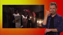 Het Sinterklaasjournaal met gebarentolk: Donderdag 15 november 2018