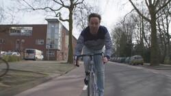 Het Klokhuis: Veilig fietsen