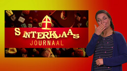 Het Sinterklaasjournaal met gebarentolk: Donderdag 29 november 2018