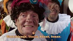 Sinterklaasje, bonne bonne bonne: De pieten zingen een Sinterklaasliedje
