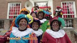 Jongens, heb je het al vernomen?: De pieten zingen een Sinterklaasliedje
