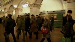 Van Moskou tot Moermansk in de klas: Metrohonden in Moskou