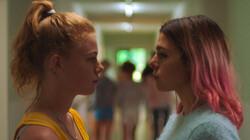 Yulia & Juliet : Film in de klas