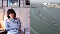 Hoe krijgen we het plastic uit de zee?: Boyan Slat wil de oceanen schoonmaken