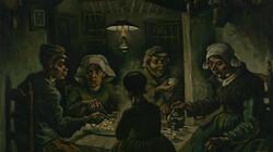 Dit ben ik: Vincent van Gogh: De aardappeleters van Vincent uit Brabant (afl. 1)