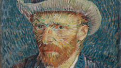 Dit ben ik: Vincent van Gogh: De zelfportretten van Vincent uit Parijs (afl. 2)