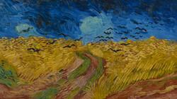 Dit ben ik: Vincent van Gogh: De erfenis van Vincent van Gogh (afl. 5)