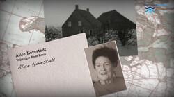 Ooggetuigen van de watersnoodramp: Het verhaal van Alice Hovestadt