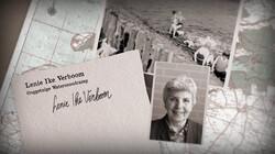 Ooggetuigen van de watersnoodramp: Het verhaal van Lenie Ike-Verboom