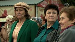 Van Moskou tot Moermansk in de klas: Vrouwen in Rusland