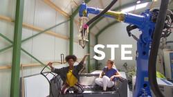 De grootste 3D-printer van Nederland: Hoe print je een boot van plastic?