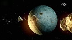 EenVandaag in de klas : Moeten we bang zijn voor een asteroïde?