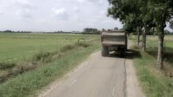 Het ontstaan en de inrichting van Nederland : Intensieve landbouw, nieuwe wensen en gebruikers