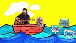 Tonky & Jack: Plastic (het hoort niet in de zee)