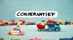 Wat is conservatief?: Behoudend en tegen verandering