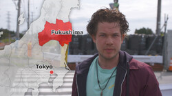 Het Klokhuis: Kernramp Fukushima