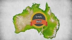 Australië in het kort: Krokodillenhamburgers en Aboriginals