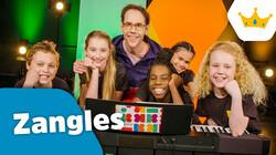 Kinderen voor Kinderen: Zo zing je Pasapas