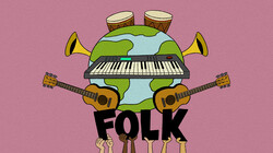 Music on the Map: Hoe is folk ontstaan?