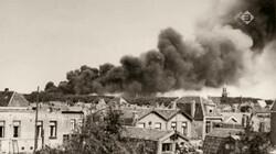 Andere Tijden in de klas : De bombardementen op Den Helder