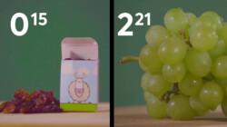 Waarom zijn rozijnen goedkoper dan druiven?: Meer geld voor de perfecte tros