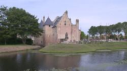Het ontstaan en de inrichting van Nederland : De Zuiderzee als uitvalsbasis voor de handel