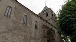 Het ontstaan en de inrichting van Nederland : Kleine nederzettingen rondom de kerk